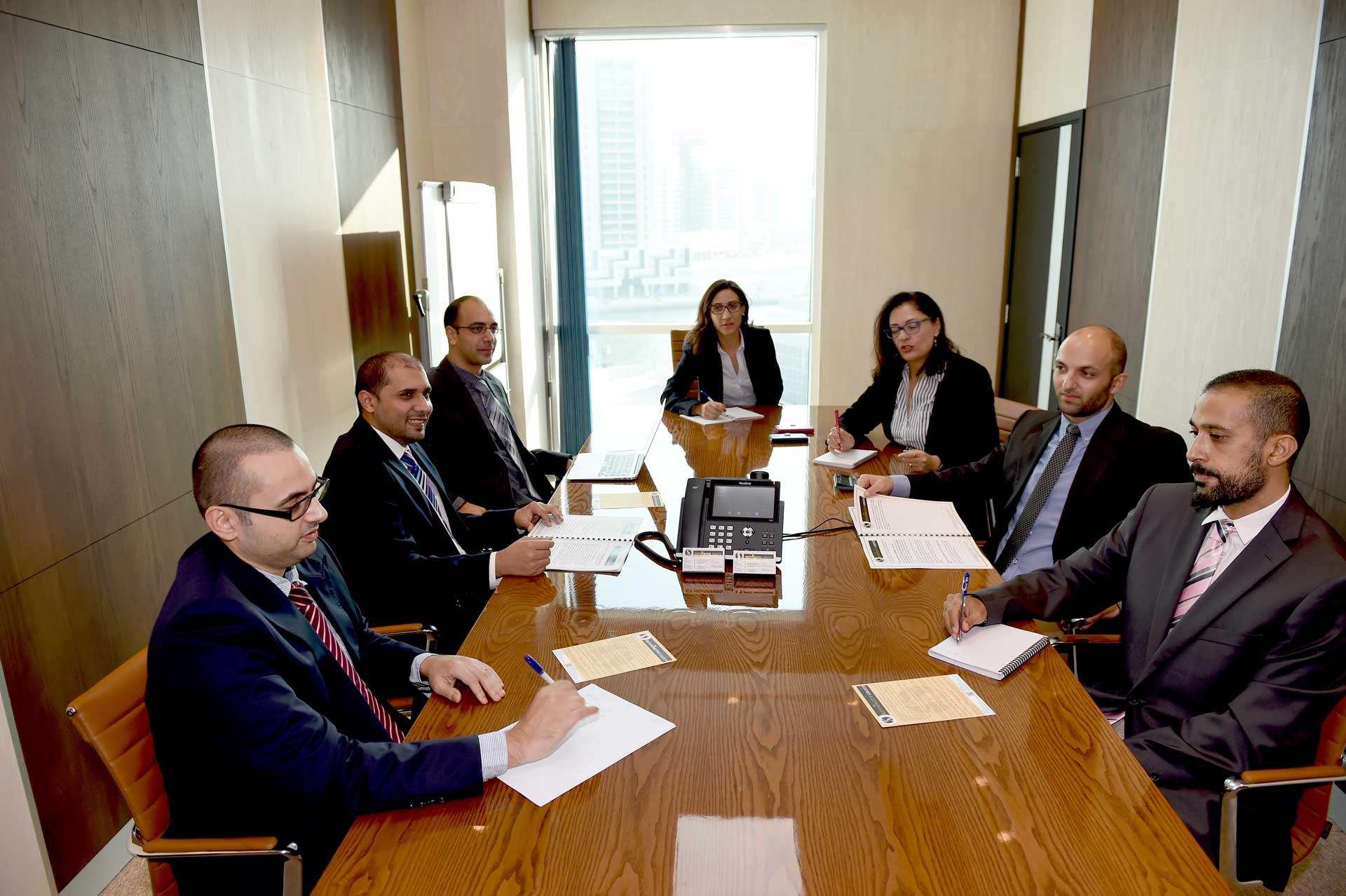 UAE Company Formation